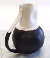 Pitcher w/Handle